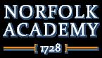 Norfolk Academy Solar Logo
